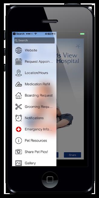 MVAH App